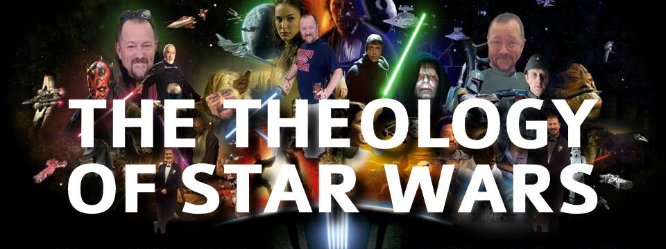 The Theology of Star Wars