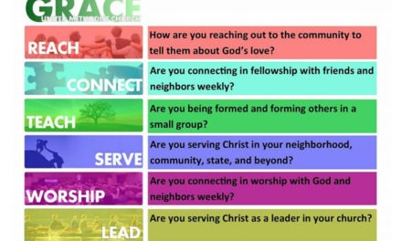 A Guide to Better Discipleship and Participation