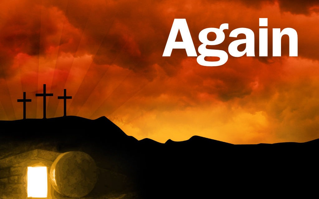 Sermon Preview – Easter Sunday