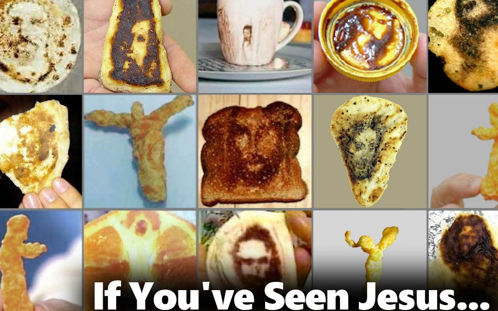 Sermon Preview – If You've Seen Jesus – May 14 2017