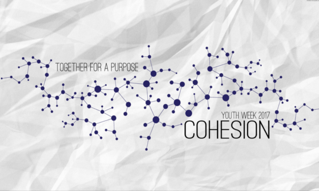 "Youth Week 2017 – ""Cohesion"""